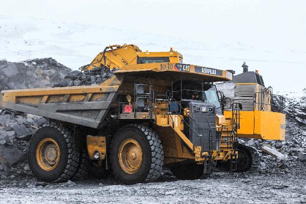 ПАО «Высочайший» (GV GOLD) наращивает производительность месторождений золота в Иркутской области с помощью цифровых технологий