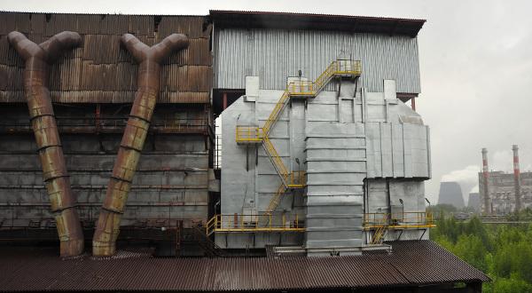 Череповецкий металлургический комбинат продолжает программу экологических мероприятий для снижения выбросов в атмосферу на 22,5% к 2025 году