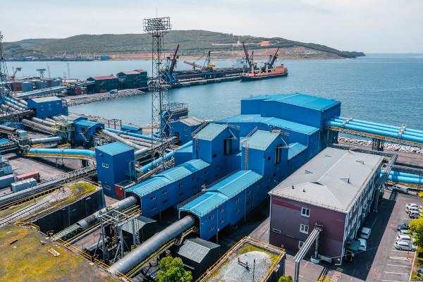 АО «Восточный Порт» модернизирует управление системой аспирации на специализированном угольном терминале